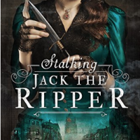 Book cover of Stalking Jack The Ripper